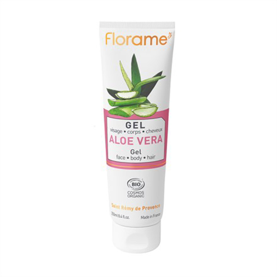 Picture of Florame Aloe Vera Gel 250 ml