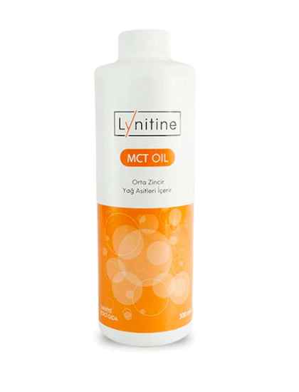 Picture of Lynitine MCT Oil 300 ml